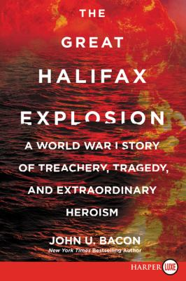 Cover Image for The Great Halifax Explosion