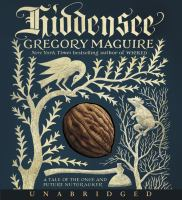Hiddensee: [a Tale of the Once and Future Nutcracker]