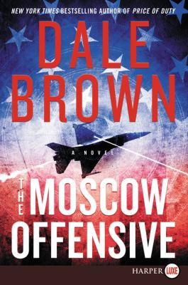 Cover Image for The Moscow Offensive