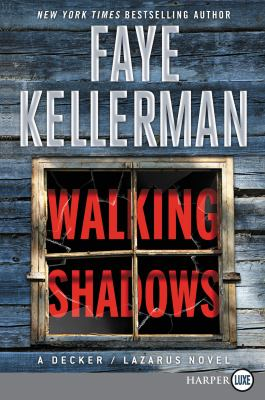 Cover Image for Walking Shadows