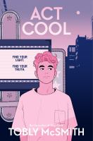 Title: Act cool Author:McSmith, Tobly