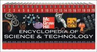 McGraw-Hill encyclopedia of science & technology [electronic resource].