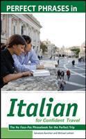 Perfect Phrases in Italian for Confident Travel