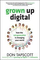 book cover  Net Generation Grown Up Digital