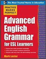 Advanced English grammar for ESL learners