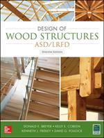 Design of wood structures ASD/LRFD