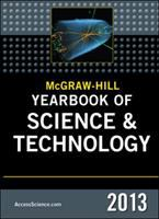 McGraw-Hill Yearbook of Science and Technology 2013 [electronic resource]