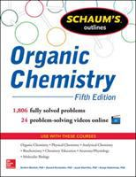 Schaum's outlines [electronic resource] : organic chemistry