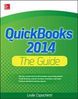 QuickBooks 2014 : the guide