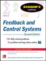 Schaum's Outline of Feedback and Control Systems [electronic resource]
