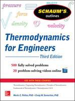 Schaum's Outline of Thermodynamics for Engineers [electronic resource]