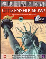 Citizenship Now!