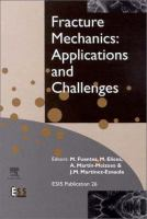 Fracture mechanics [electronic resource] : applications and challenges : invited papers presented at the 13th European Conference on Fracture