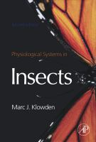 Physiological systems in insects [electronic resource]