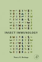 Insect immunology [electronic resource]