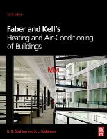 Faber and Kell's heating and air-conditioning of buildings [electronic resource]