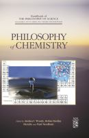 Philosophy of chemistry [electronic resource].