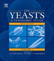 The yeasts, a taxonomic study. Volume 1 [electronic resource].