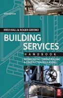 Building services handbook [electronic resource]