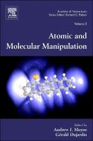 Atomic and molecular manipulation [electronic resource]