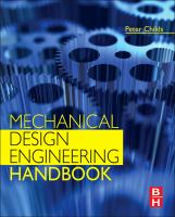 Mechanical design engineering handbook [electronic resource]