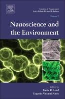 Nanoscience and the environment [electronic resource]