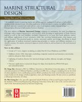 Marine structural design [electronic resource]