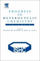 Progress in Heterocyclic Chemistry [electronic resource]