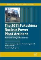 The 2011 Fukushima nuclear power plant accident [electronic resource] : how and why it happened