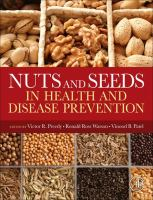Nuts & seeds in health and disease prevention [electronic resource].