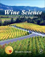 Wine science [electronic resource] : principles and applications