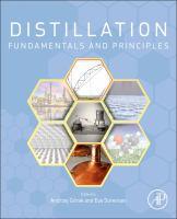 Distillation [electronic resource] : fundamentals and principles