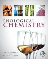 Enological Chemistry [electronic resource]