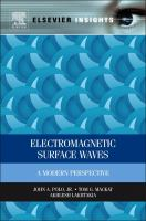 Electromagnetic surface waves [electronic resource] : a modern perspective