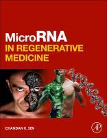 MicroRNA in regenerative medicine [electronic resource]