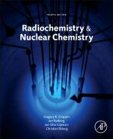 Radiochemistry and nuclear chemistry [electronic resource]
