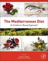 The Mediterranean diet [electronic resource] : an evidenced based approach