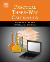 Practical three-way calibration [electronic resource]