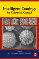 Intelligent coatings for corrosion control [electronic resource]