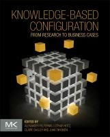 Knowledge-based configuration from research to business cases [electronic resource]