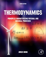 Thermodynamics [electronic resource] : principles characterizing physical and chemical processes