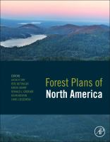 Forest plans of North America [electronic resource]