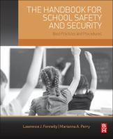 The handbook for school safety and security [electronic resource]