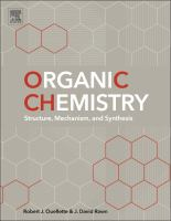 Organic chemistry [electronic resource]