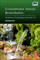 Groundwater arsenic remediation [electronic resource] : treatment technology and scale up