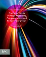 Emerging trends in image processing, computer vision and pattern recognition [electronic resource]