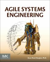Agile systems engineering [electronic resource]