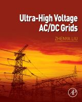 Ultra-high voltage AC/DC grids [electronic resource]