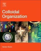 Colloidal organization [electronic resource]