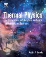 Thermal physics : thermodynamics and statistical mechanics for scientists and engineers